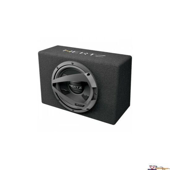 Hertz DBX 30.3 Zárt mélynyomóláda, 30cm-es subbal