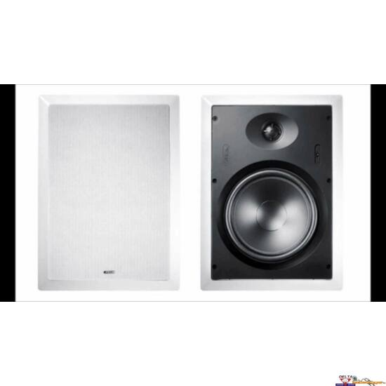CANTON IN WALL 445 Beépíthető hangsugárzó