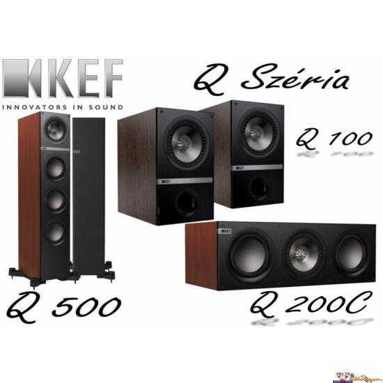 KEF Q 5.0 hangfal szett