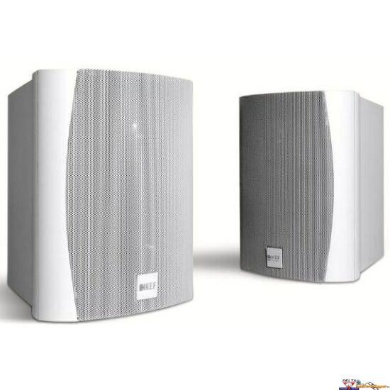 KEF VENTURA 5 kültéri vízálló hangfalpár ip65 minősítéssel