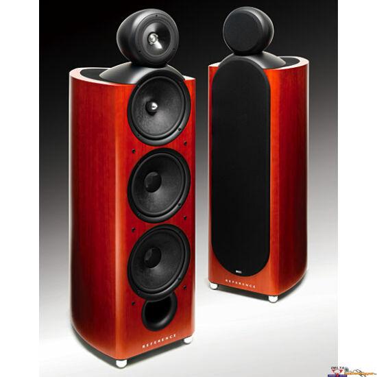 KEF Model 207 High End álló hangsugárzó pár