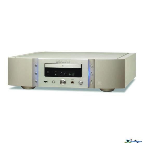Marantz SA-14S1 CD/SACD lejátszó