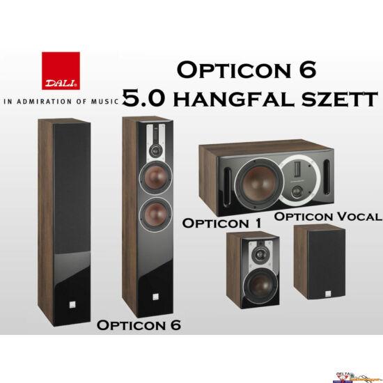 Dali Opticon 6 5.0 hangfal szett