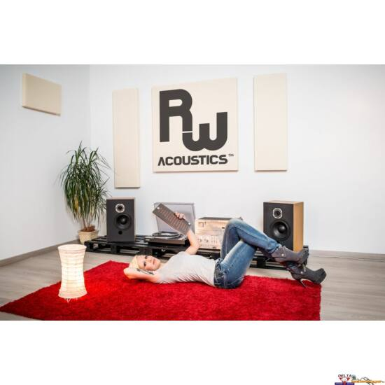 RW Classic akusztikai panel 104 x 104 cm