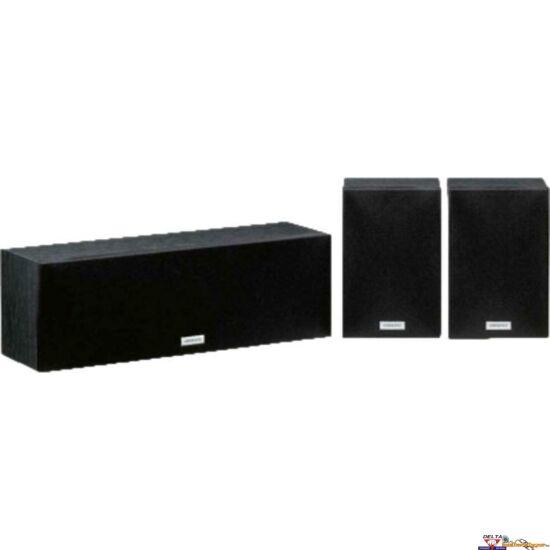 Onkyo SKS-4800 surround szett (Center + háttér)