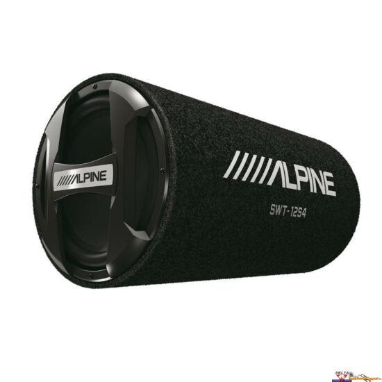 ALPINE SWT-12S4 Bass reflex mélysugárzó láda