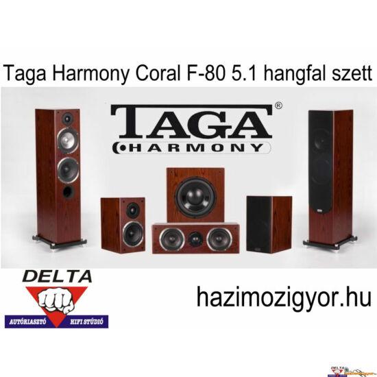 Taga Harmony Coral 5.0 hangfal szett