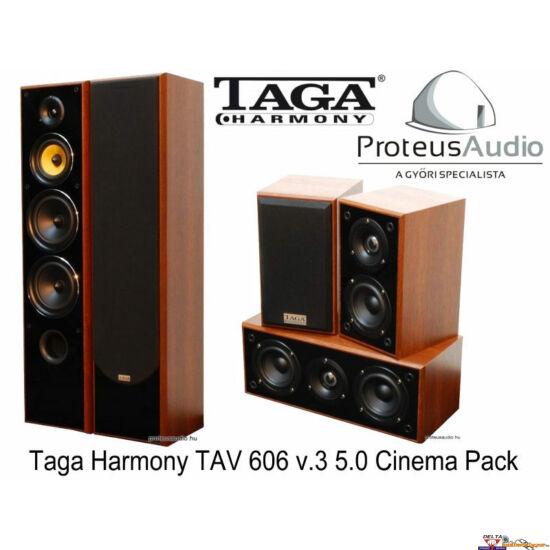 Taga Harmony TAV606 v.3 5.0 Cinema Pack