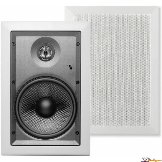FOCAL CUSTOM IW 106 Beépíthető hangsugárzó db