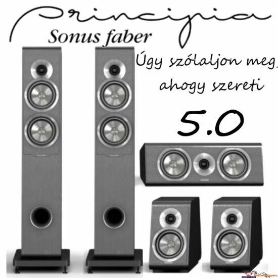 SONUS FABER Principia 5 hangfal szett 5.0