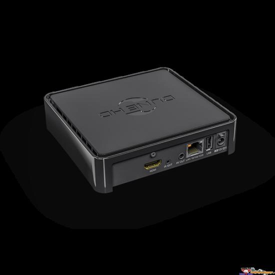 Dune HD Solo Lite 4K médialejátszó wifi