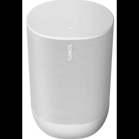 Sonos Move hordozható multiroom hangszóró
