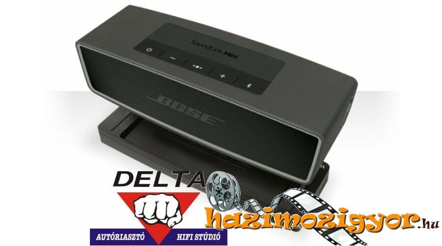 BOSE SoundLink® Mini II Bluetooth® hangszóró Limited Edition 948f7795cb
