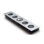 Kép 2/8 - KEF Ci 5160 RL THX minősítésű mennyezetbe, vagy falba építhető hangsugárzó