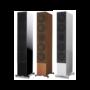 Kép 6/8 - KEF R11 audiophile 3 utas álló hangfal pár