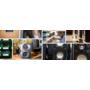 Kép 12/19 - POLK AUDIO Signature S15E Állványra / polcra helyezhető hangsugárzó pár