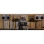 Kép 16/19 - POLK AUDIO Signature S15E Állványra / polcra helyezhető hangsugárzó pár