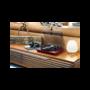 Kép 7/8 - TEAC TN-400BT Bakelit lemezjátszó Bluetooth-szal